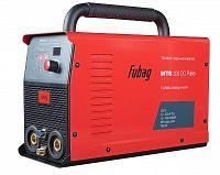 Инвертор MIG-MAG Fubag INTIG 200 DC PULSE + горелка FB TIG 26 5P 4m