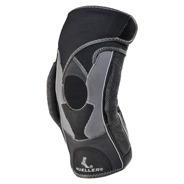 Бандаж на колено MUELLER 59113 HG80 PREMIUM KNEE BRACE LG