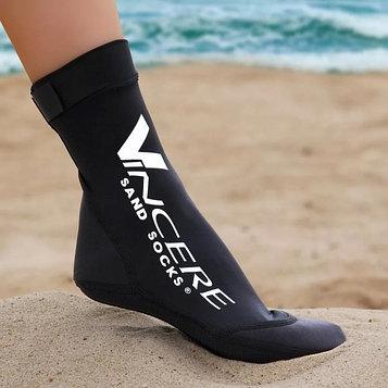 Носки для пляжного волейбола VINCERE BLACK SAND SOCKS  XL