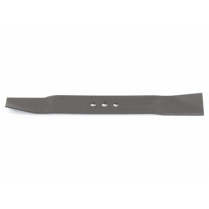 Нож для газонокосилки KRONWERK EGC-1500, 370х45х2,5мм