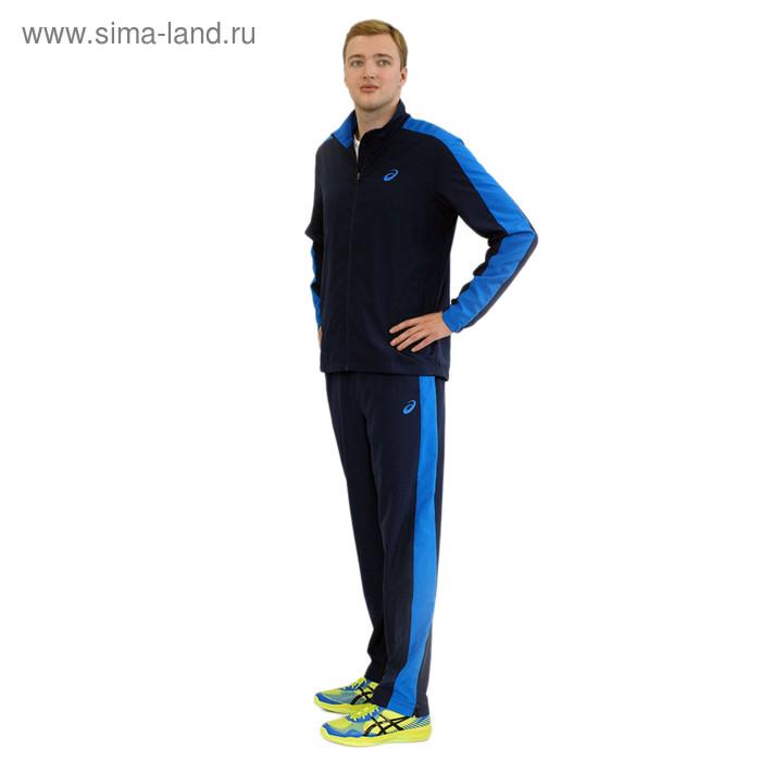 Костюм спортивный ASICS 142892 0891 SUIT ESSENTIAL XL - фото 1