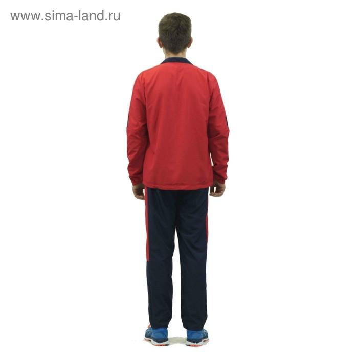 Костюм спортивный ASICS 142894 0672 SUIT INDOOR XL - фото 3