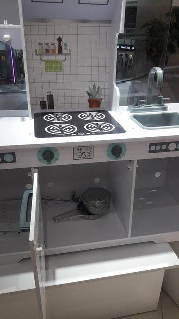 Детская кухня Edufun EF7258 -1