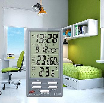 Комнатный климат-прибор. Бесплатная доставка в день заказа.