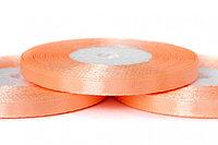 Упаковочная лента АТЛАС 1 см персиковый