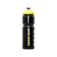 Бутылка спортивная IronTrue, емкость 750 мл