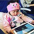 Наушники детские единорог, фото 7