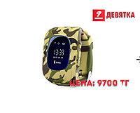 Wokka Lokka / Детские смарт часы-телефон (умные часы с gps для детей). Приложение в подарок, Wokka Watch Q50