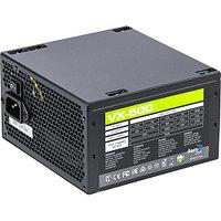 AeroCool VX-500 500W Уценка отсутствует упаковка