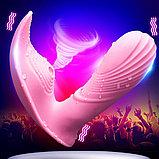 Клитрально вагинальный воздушный стимулятор Lanthome, фото 2