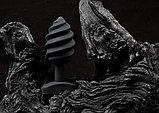 Витая анальная пробка Gvibe Gplug Twist 10,5 см (только доставка), фото 6