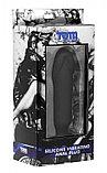 Анальный вибратор фаллос, 15.2 см - Tom of Finland (только доставка), фото 4