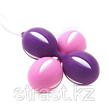 Вагинальные шарики Гейша