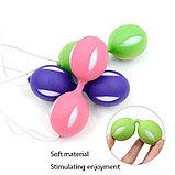 Вагинальные шарики Гейша, фото 5