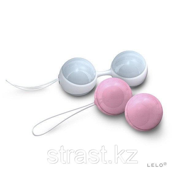 NEW! Шарики Luna Beads Mini (LELO) (только доставка)