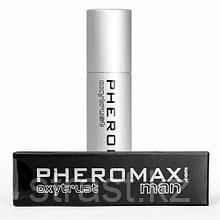 Концентрат феромонов Pheromax Oxytrust for Men, 14 мл. (только доставка)