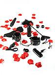 Любовный набор Lovetoy Starter Kit (только доставка), фото 2