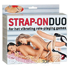Strap-on DUO 01