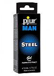 Гель стимулятор потенции для мужчин Pjur Man Steel, 50 мл (только доставка), фото 2