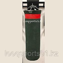 Боксерская мешок (груша) брезент, опилки, 90 см