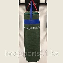 Боксерская мешок (груша) брезент, опилки, 70 см