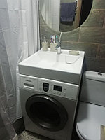 Раковина на стиральную машину  - Квадрат