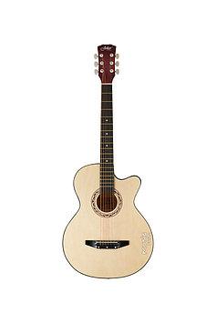 Гитара акустическая с вырезом Joker 38C-10T NA
