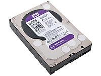 Жёсткий диск 6Tb Western Digital WD60PURX