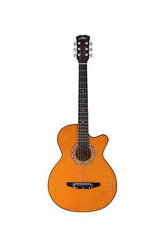 Гитара акустическая с вырезом Joker 38C-10T SB