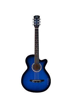 Гитара акустическая с вырезом Joker 38C-10T BL
