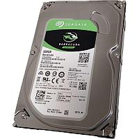 Жёсткий диск 500Gb Seagate Barracuda ST500DM009