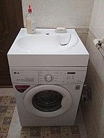 Раковина на стиральную машину - Капля