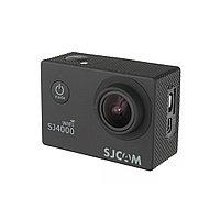 Экшн-камера SJCAM SJ4000WiFi, BLACK