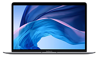 "Ноутбук Apple 13.3"" MacBook Air with Retina Display (Early 2020, Space Gray)"