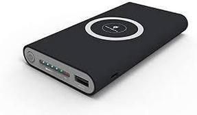 Мобильное беспроводное зарядное устройство