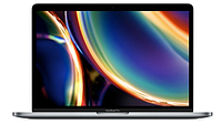 "Макбук Apple 13.3"" MacBook Pro with Retina Display (Mid 2020, Space Gray), фото 1"