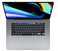 "Ноутбук Apple 16"" MacBook Pro (Late 2019, Space Gray), фото 1"