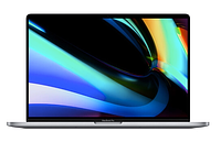 "Ноутбук Apple 16"" MacBook Pro (Late 2019, Space Gray), фото 1"