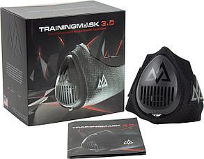 Тренировочная маска Training Mask 3.0, фото 2