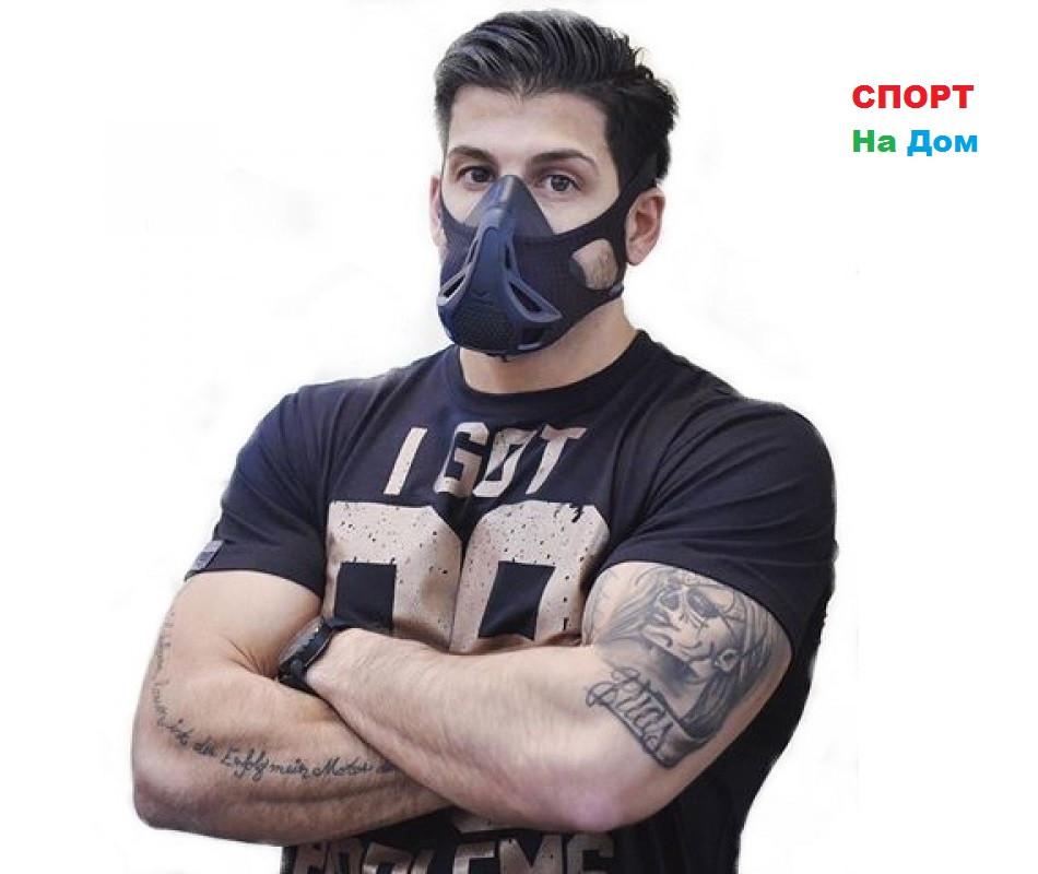 Тренировочная спортивная маска Phantom Athletics