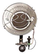 Газовый обогреватель Elekon Power TT-15PS 4,4 кВт