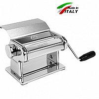 Ручная тестораскатка Marcato Atlas 150 Slide механическая машинка для раскатки теста, фото 1