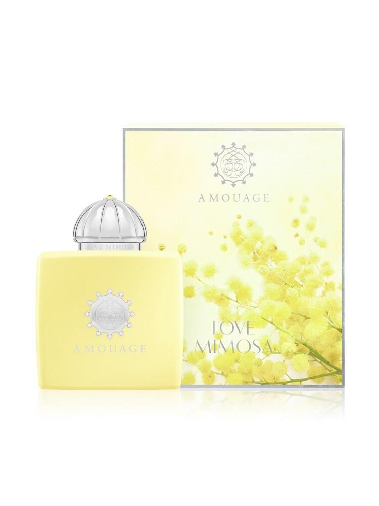 Amouage Amouage Love Mimosa Eau de Parfum