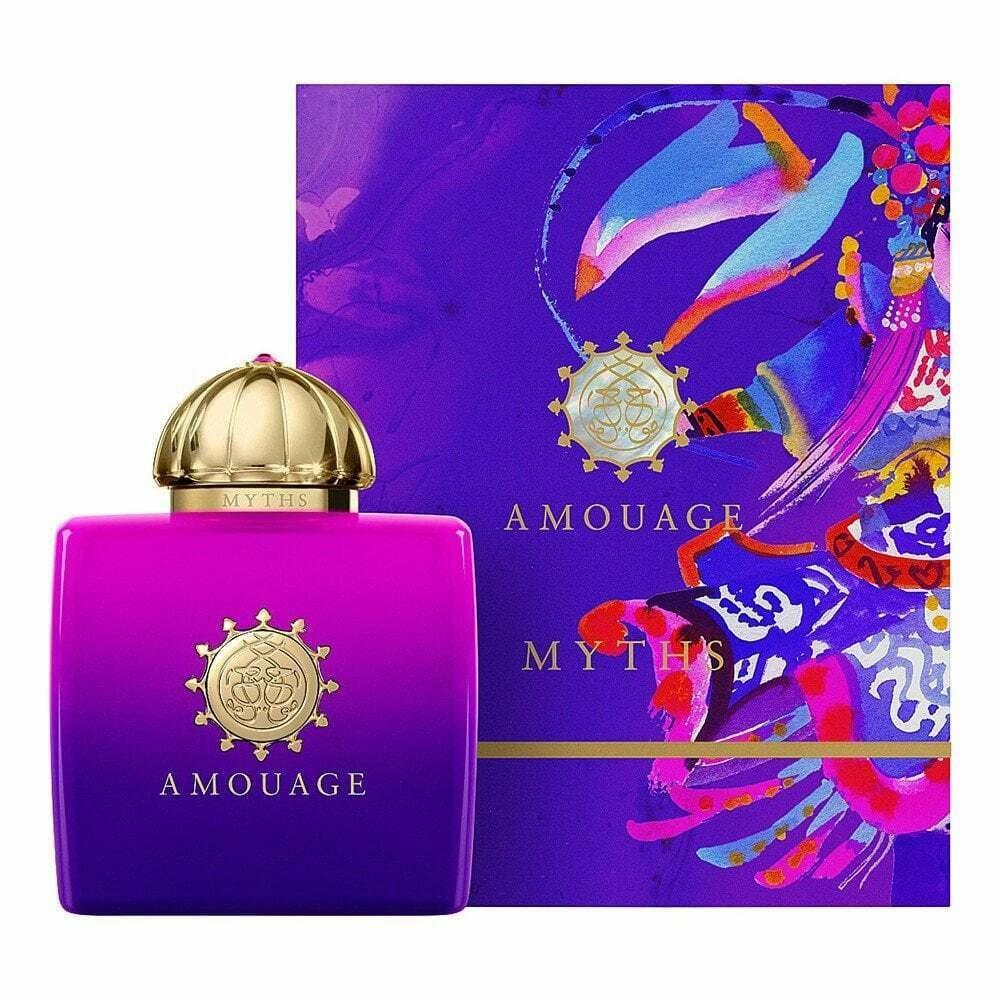 Amouage Amouage Myths Eau de Parfum