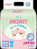 Подгузники Momy ( 0-5кг)