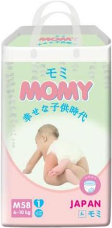 Трусики Momi (6-10кг)