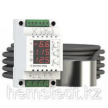 Терморегулятор для снегостаивания terneo sneg