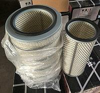 Оригинальный воздушный фильтр XCMG ZL50, ZL50G