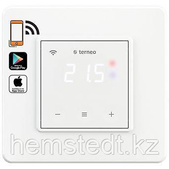 Терморегулятор terneo sx Wi-Fi, фото 2