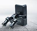 Full-HD видеорегистратор для байков и самокатов со встроенной фарой, фото 4